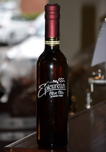 Epicurean Olive Oils - Gourmet Balsamic Vinegars