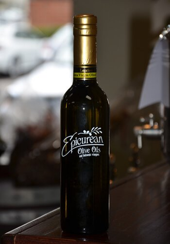 Epicurean Olive Oils - Gourmet Olive Oils